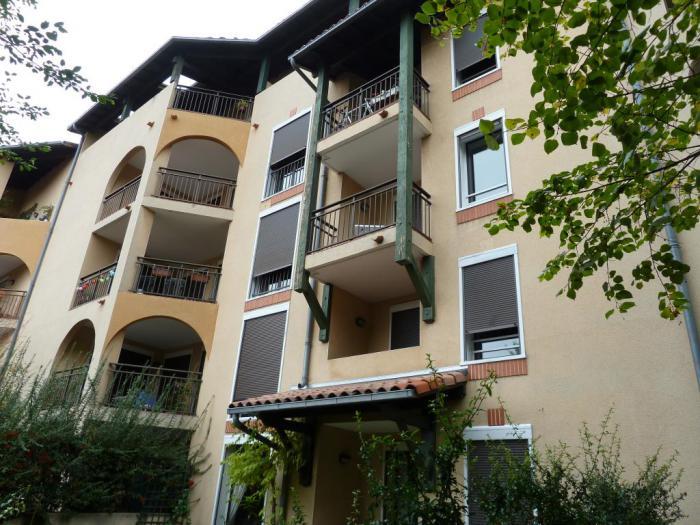 Appartement t1 toulouse jolimont vente va134 1 l agence for Deco appartement t1