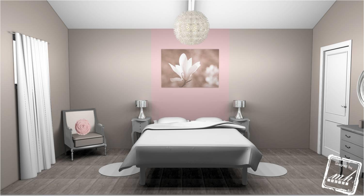 Conseils d co pour agrandir visuellement une chambre agence briques en stock - Conseil deco chambre ...