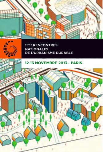 Rencontres nationales des agences d'urbanisme