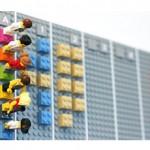 S'organiser avec des Lego : un jeu d'enfant !
