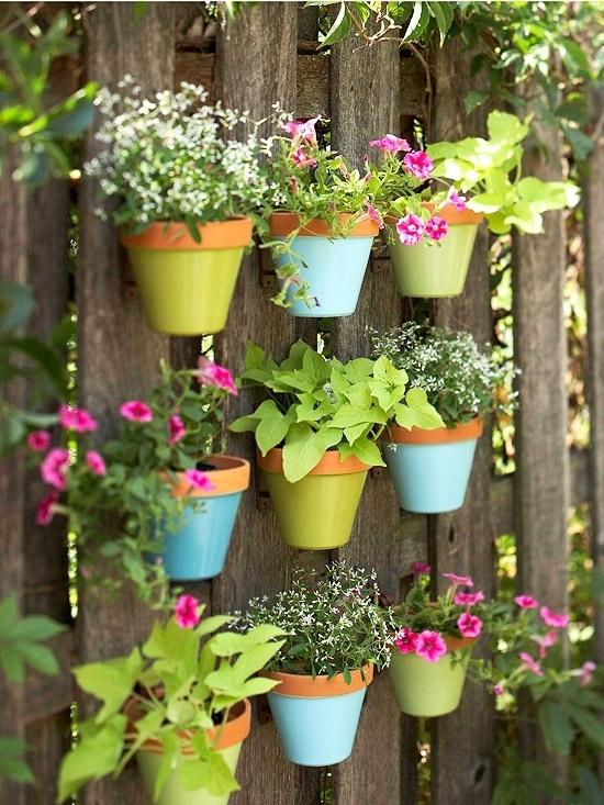 Top 10 des plus beaux jardins sur pinterest agence briques en stock - Deco jardin pinterest ...
