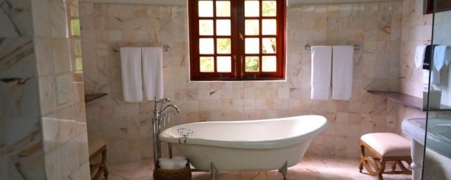 aération salle de bains